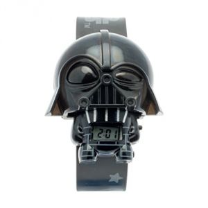 Montre pour enfant lumineuse Darth Vader Star Wars Bulbbotz