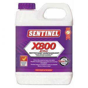 Sentinel Nettoyant - détartrant et désembouant - biodégradable - 20 L - X800
