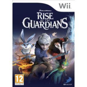 Les Cinq Légendes (Rise of the Guardians) [Wii]
