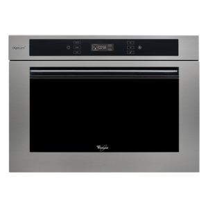 Whirlpool AMW808IXL - Micro-ondes encastrable avec fonction Grill