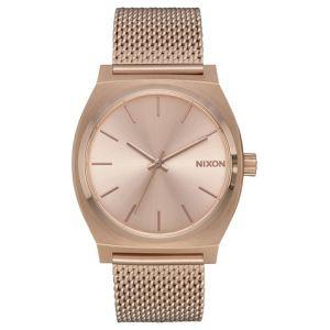 Nixon Montre Unisexe The Time Teller Milanese A1187-897