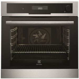 Hotpoint EOC6841AOX - Four pyrolyse
