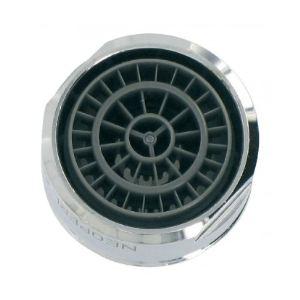 Neptune 570154 - Aérateur économiseur d'eau Neptune Mâle 24 x 100 mm 8 l/min