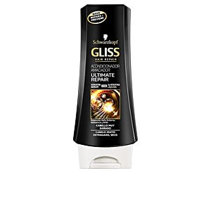 Schwarzkopf GLISS ULTIMIATE REPAIR acondicionador 200 ml