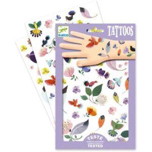 Djeco Tatouages Envolée