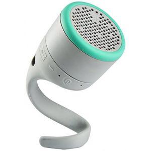 Polk Audio Swimmer Jr - Enceinte Bluetooth Waterproof IPX7