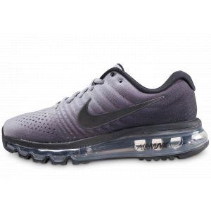 Nike Chaussure Air Max pour Enfant plus âgé - Noir - Taille 36