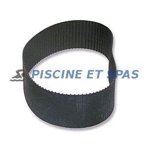 Procopi 32051111 - Courroie crantée largeur 50 mm pourmoto-réducteur SB3