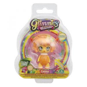 Giochi Preziosi Glimmies Rainbow Friends Linexia