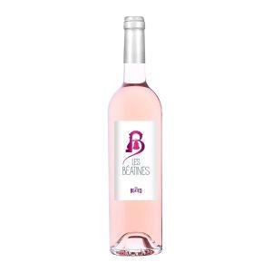 Coteaux d'Aix en Provence AOC rosé