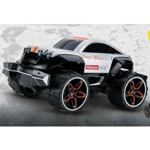 Carrera Toys RC Orange Cruiser 162048 - Voiture radiocommandée