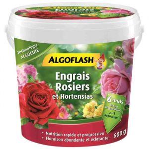 Algoflash Engrais rosiers 600 g