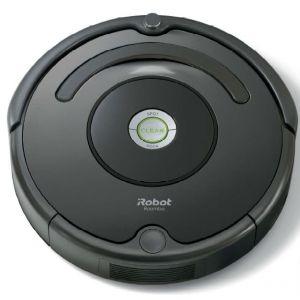 Irobot ROOMBA 676 - Aspirateur robot