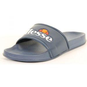 ELLESSE Claquettes Sandale Tong Claquette Homme Slides M bleu - Taille 44