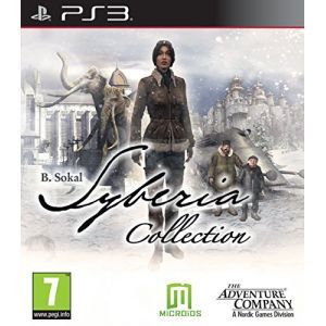Image de Syberia Collection [PS3]