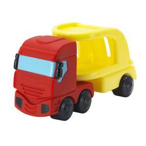 Coffret camion et voiture motortown