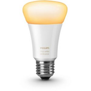 Philips Hue White Ambiance - Ampoule LED connectée E27