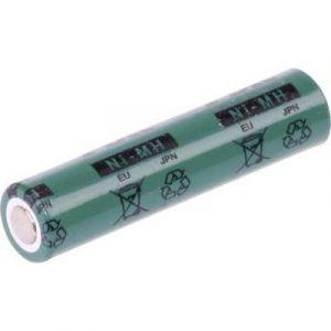 Accu LR03 (AAA) NiMH 1.2 V FDK 106437 730 mAh