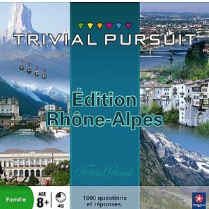 Winning Moves Trivial Pursuit Rhone-Alpes