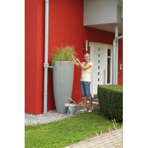 Garantia Kit récupérateur 300L + bac à plantes