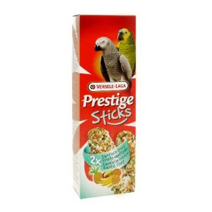 "Versele Laga Prestige sticks ""Fruits Exotiques"" Perroquets"