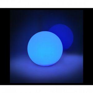 Vision-El BOULE RGB SOLAIRE ET BATTERIE 1200mA