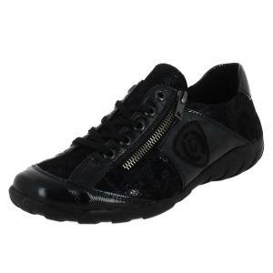Remonte Chaussures Dorndorf r3409 bleu - Taille 36,37,38,39,40,41