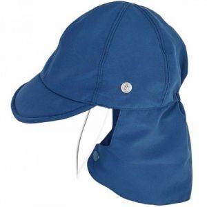 Archimède Chapeau anti-UV bleu marine (18-24 mois)