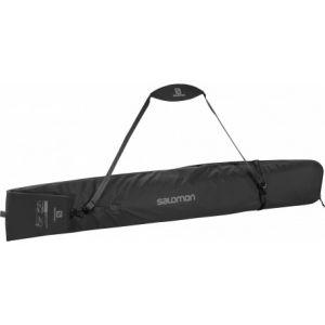 Salomon Original 1 Pair Ski Sleeve Black Light Onix