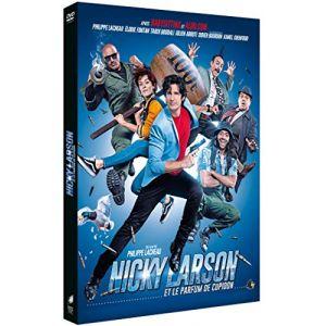 Nicky Larson et le parfum de Cupidon [DVD]