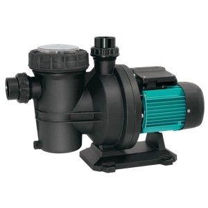 Espa Silen 100 Mono - Pompe de filtration pour piscine enterrée