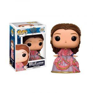 Funko Figurine Pop! La Belle et la Bête : Belle Garderobe