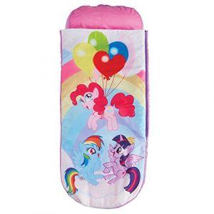 Worlds Apart Lit junior ReadyBed My little Pony (150 x 62 cm)