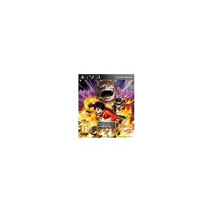 One Piece Pirate Warriors 3 [UK IMPORT] [PS3]