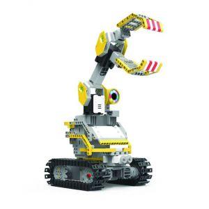 UBTech Kit robot connecté Jimu BuilderBots 360 pièces