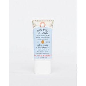 First Aid Beauty Crème Teintée Ultra Réparatrice - Clair - 30 ml - SPF 30