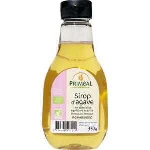 Priméal Sirop d'Agave bio 330g