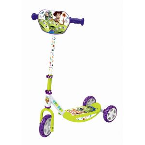 Smoby Patinette 3 roues Toy Story