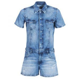 Pepe Jeans Combinaisons DAWN bleu - Taille S,M,L,XL,XS,XXS