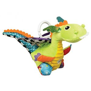 Lamaze Flip Flap le dragon