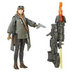 Hasbro Sergeant Jyn Erso - Figurine Star Wars 10 cm