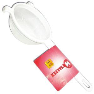 Metaltex Passoire en plastique avec manche (10 cm)