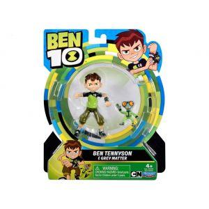Giochi Preziosi Ben10 figurine articulée avec accessoires - Ben