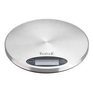 YooCook Balance de cuisine électronique 5 kg