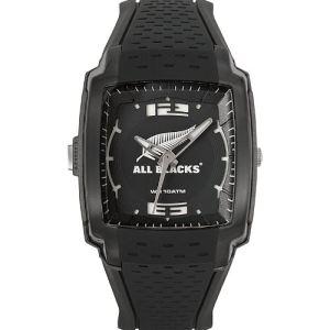 All Blacks 680135 - Montre pour homme Quartz Analogique