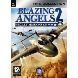 Blazing Angels 2 : Secret Missions of WW II [PC]