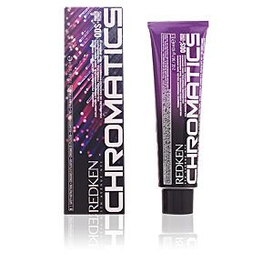 Redken Chromatics #8.12 ash violet - Coloration d'oxydation prismatique sans amoniaque