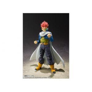 Dragon Ball Xenoverse - Figurine - Time Patroler 15 cm