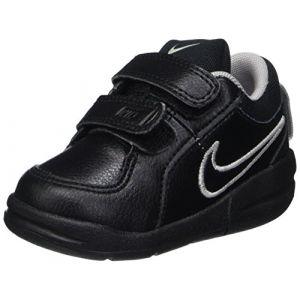 Nike Chaussure Pico 4 pour Bébé et Très petit garçon - Noir - Taille 27 - Unisex