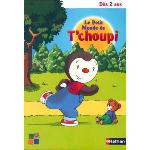 Le petit monde de Tchoupi pour Windows, Mac OS